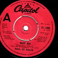 Daisy Mae/ Sweet Lucy