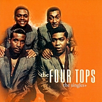 Four Tops - The Singles