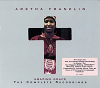 Amazing Grace - The Complete Recordings