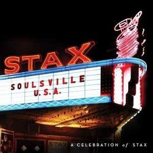Soulsville U.S.A. : A Celebration Of Stax