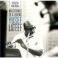 Milestones Of A Legend (20 Albums On 10 Cd'S)