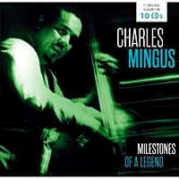 Milestones Of A Legend (17 Albums On 10 Cd'S)