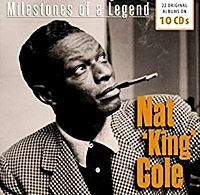 Milestones Of A Legend (22 Albums On 10 Cd'S)