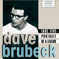 Take Five - Milestones Of A Legend (16 Albums On 10 Cd'S)