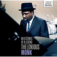Milestones Of A Legend (15 Albums On 10 Cd'S)