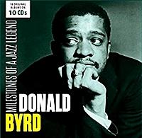Milestones Of A Legend ( Albums On 10 Cd'S)