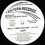 I Need Your Love (Remix)
