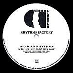 African Rhythms (Sax Mix/Touch Of Jazz Mixes)