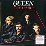 Queen Greatest Hits (180Gm Half Speed Master)