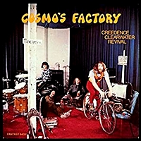 Cosmo'S Factory (180Gm)