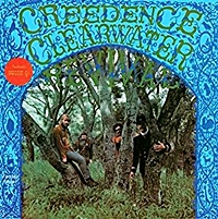 Creedence Clearwater Revival (180Gm)