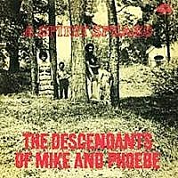 Descendents Of Mike And Pheobe (180Gm)
