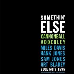 Something Else (180Gm)