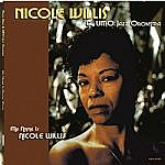 My Name Is Nicole Willis