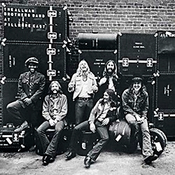 Allman Brothers Live Fillmore East (180Gm)