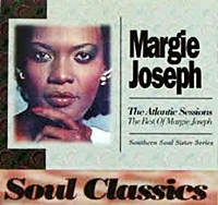 The Atlantic Sessions The Best Of Margie Joseph