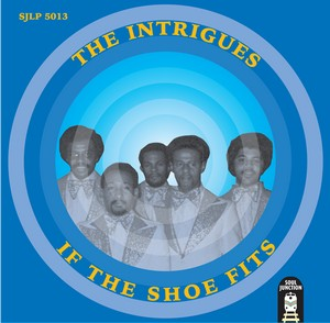 If The Shoe Fits Ep