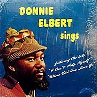 Donnie Elbert Sings