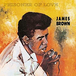 Prisoner Of Love (180Gm)