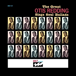 Great Otis Redding Sings Soul Ballads (180Gm)