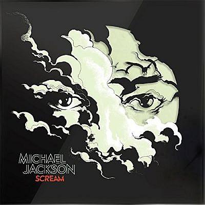 Scream (Glow In The Dark Vinyl)