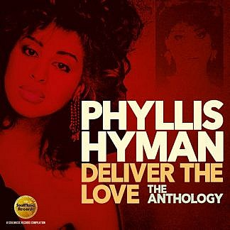 Deliver The Love - The Anthology