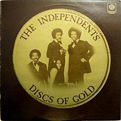 Discs Of Gold
