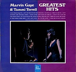 Marvin Gaye And Tammi Terrell - Greatest Hits