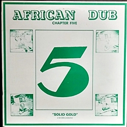 African Dub Chapter  Five