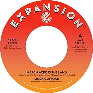March Across Land / Only Fooling Myself