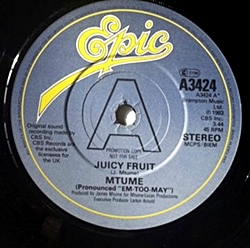 Juicy Fruit (Part 1)/(Part 2)