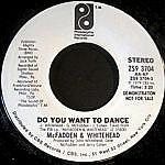Mr Music / Do You Want To Dance