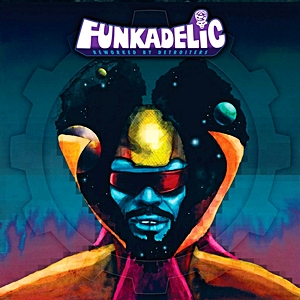 Funkadelic Reowrked By Detroiters