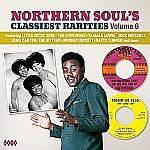 Northern Soul'S Classiest Rarities Vol 6