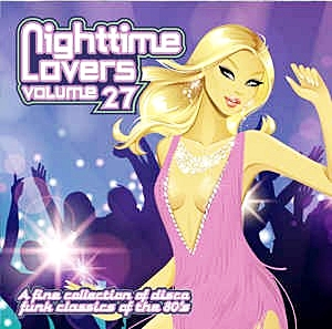 Nighttime Lovers Vol 27
