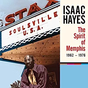 The Spirit Of Memphis 1962-76