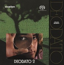 Prelude/Deodato 2