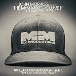John Morales - The M&M Mixes Vol 4