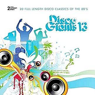 Disco Giants 13