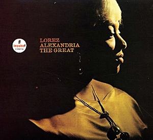 The Great Lorez Alexandria