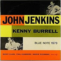John Jenkins With Kenny Burrell