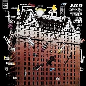 Jazz At The Plaza Vol.1