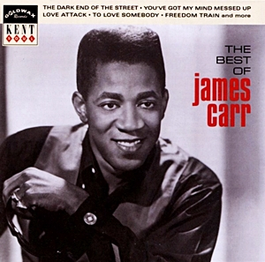 Best Of James Carr