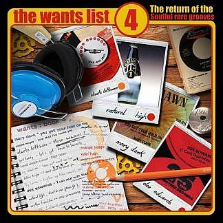 Wants List 4