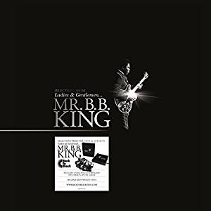 Ladies And Gentlemen Mr. B.B. King [180 Gram ]