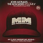 John Morales - The M&M Mixes Vol 4 Part 2