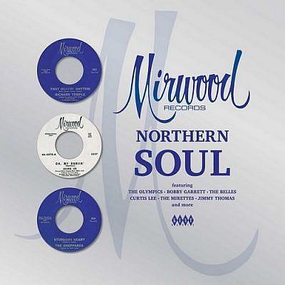 Mirwood Northern Soul