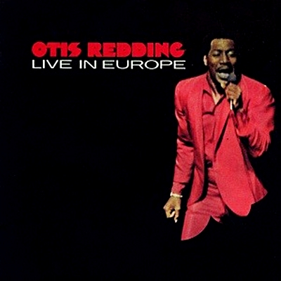 Otis Live In Europe (50Th Anniversary - 180Gm)
