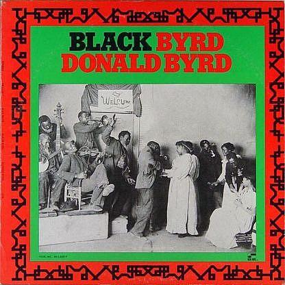 Blackbyrd
