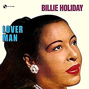 Lover Man (180G)